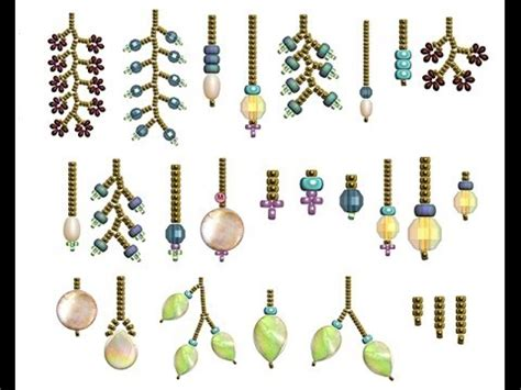 beading basics bead embroidery essentials section 3 professional