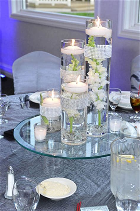 vase wedding centerpiece ideas 16 stunning floating wedding centerpiece ideas