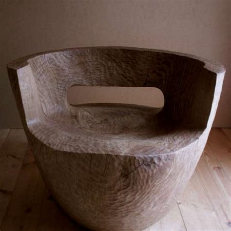 Stump Chair by Tree Stump Chair For The Home Pinterest