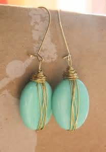 where to buy things to make jewelry etsy find handmade turquoise jewelry that will make your