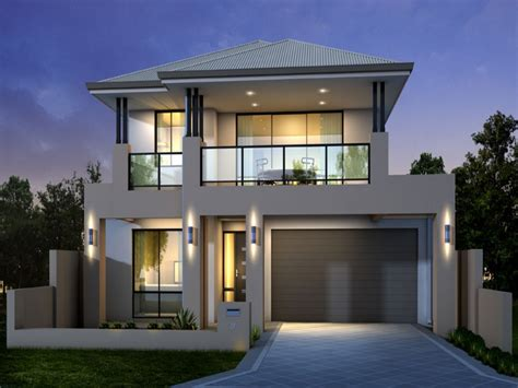 best new home designs modern two storey house designs simple modern house best
