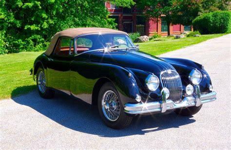 classic cars for sale usa 1961 jaguar xk 150 for sale 1864580 hemmings motor news