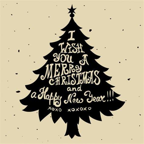 imagenes de un arbol de navidad silueta de un 225 rbol de navidad con letras descargar