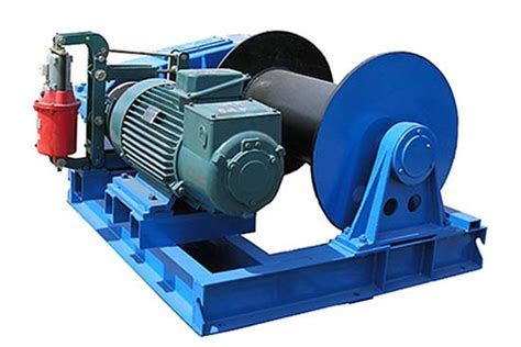 Electric Winch Motors by Small Electric Hoist Winch For Sale Professional Ellsen