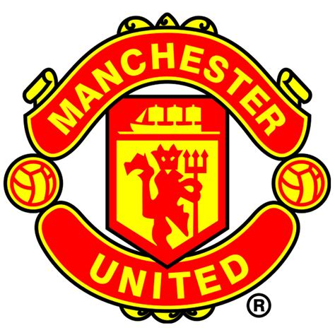 Manchester United Logo Wallpapers Hd Collection Free