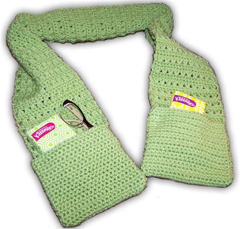 pocket scarf knitting pattern 25 best ideas about pocket pattern on sewing