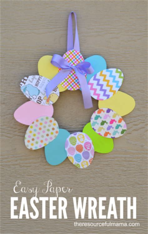 paper easter crafts 12 adorable paper plate easter crafts