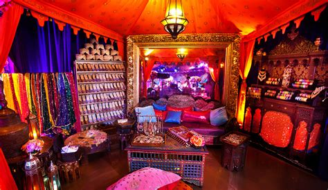 Blue And Purple Bedroom Ideas 15 disney revelry event designers sonia sharma adrenaphoto