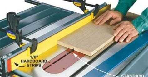 woodworking without a table saw create dado cuts without a dado blade on your table saw