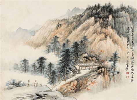 znag painting china s zhang daqian tops 2011 sales