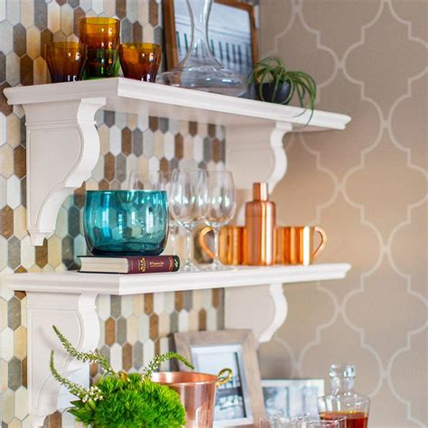 kitchen wall shelves ideas kitchen wall shelves ideas best decor things