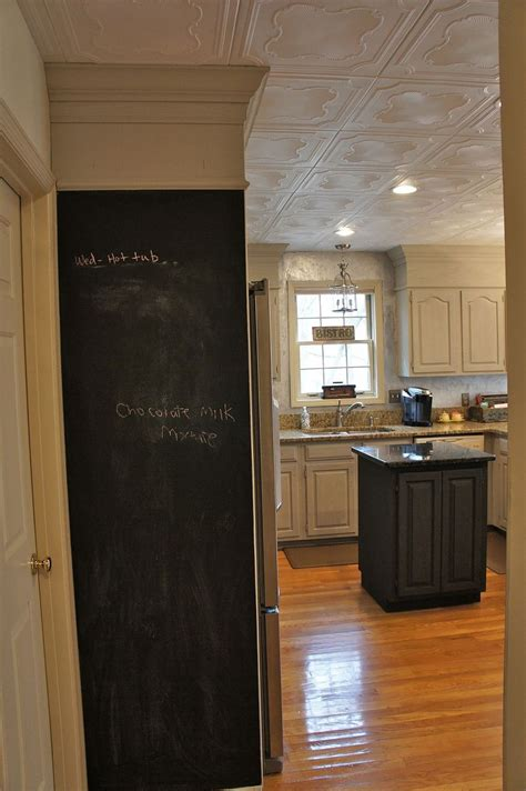 chalk paint franklin tn hometalk popcorn ceiling makeover low budget big impact