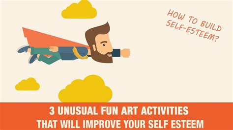 activities for adults self esteem activities for adults