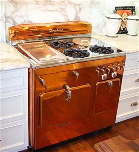copper colored appliances eletrodom 233 sticos retr 244 decora 231 227 o e estilo