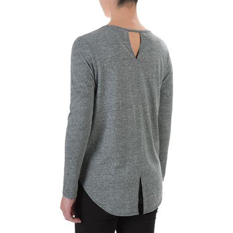 shirt knit artisan ny raglan moulinex jersey knit shirt for