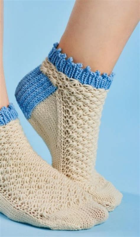 knitted ankle socks patterns free 17 best images about knitting socks on free