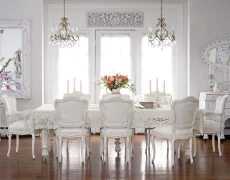 shabby chic white dining table shabby chic dining i shabby chic