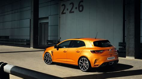 Renault Megane Rs by Megane R S