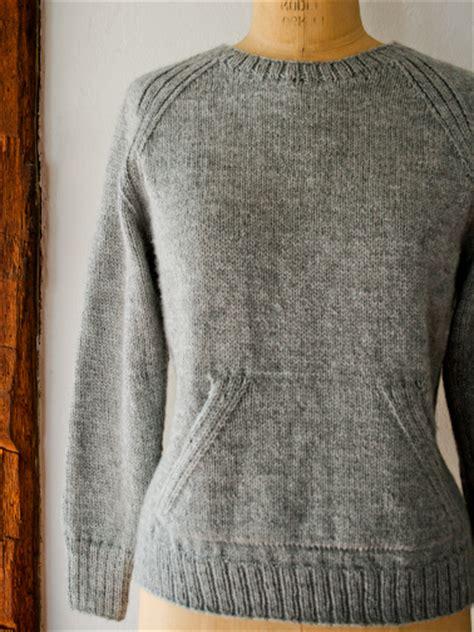 free knit sweater savvy housekeeping 187 free knitting pattern up