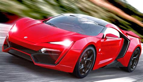 Fast 7 Car Wallpaper by Lykan Hypersport The Fast And Furious 7 Car Shubh