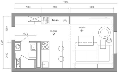 20 square metres 6 beautiful home designs 30 square meters with