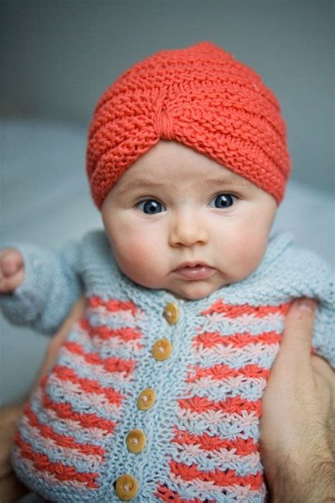 how to knit a turban hat forget the baby beanie and start turbans free
