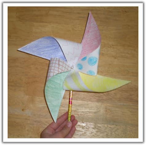 pinwheel craft for activiblog free activities birthday ideas