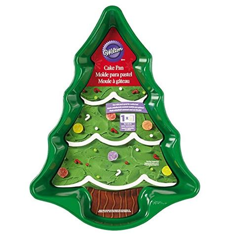 pan trees wilton 2105 0070 tree cake pan recipes2u