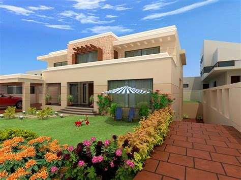 home exterior design pakistan home exterior designs top 10 modern trends