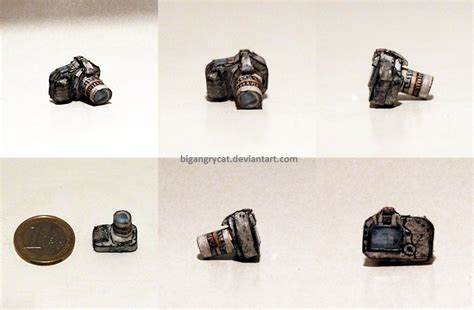 canon paper crafts canon papercraft by bigangrycat on deviantart