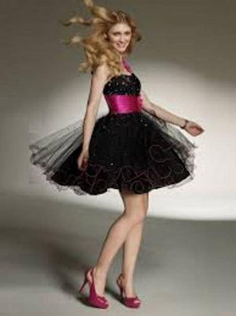 vestidos cortos negro vestidos de 15 negros cortos