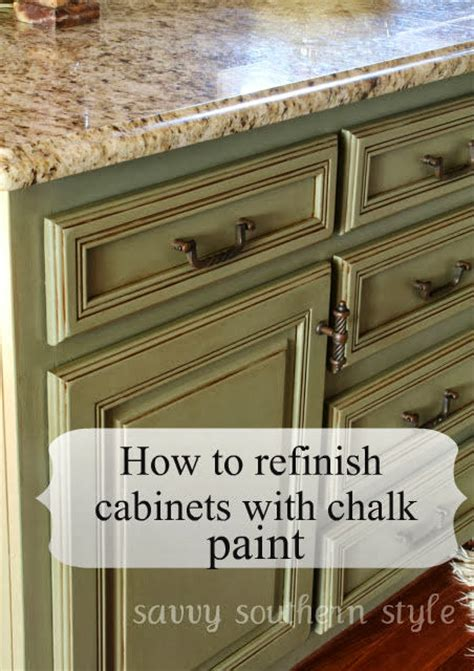 11 Inexpensive Ways To Rev Your Kitchen Cabinets