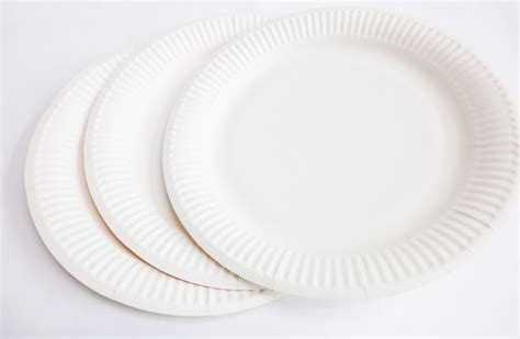 paper plates white paper plate 9 goldshines enterprise pte ltd