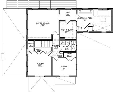 2nd floor plan design the the process of elimination vicente wolf