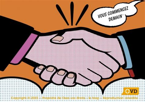 Modification Du Contrat De Travail Motif Personnel by Modification Du Contrat De Travail Osez Vos Droits Le