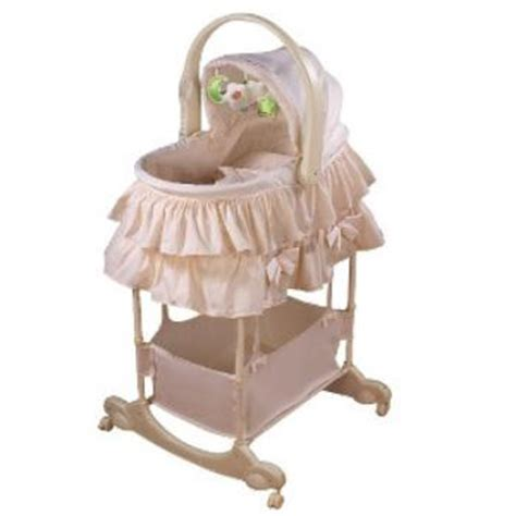 baby transition to crib smooth transition from a baby bassinet to a crib