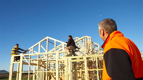 building a house buying or building a house in new zealand new zealand now