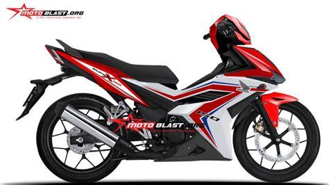Motor Honda Terbaru by 9 Motor Terbaru Honda 2016 Yamaha Kawasaki Dan Suzuki