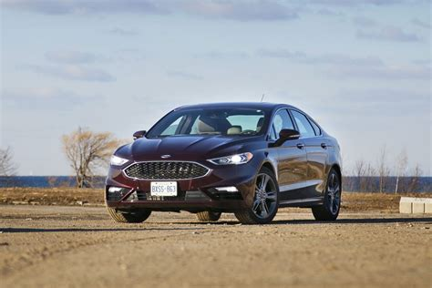 Ford Pay by 2017 Ford Fusion Sport Review Pay To Play The
