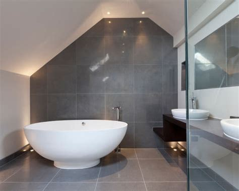 grey tiled bathroom ideas gray tile bathroom houzz