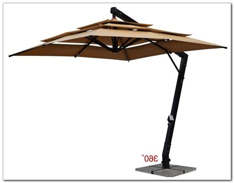 free standing umbrellas for patio large free standing patio umbrellas icamblog