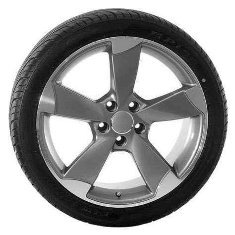 Audi S4 Tires by 18 Inch Audi Wheels Rims Tires Fits Audi S4 S6 S8 A4 A6 A8