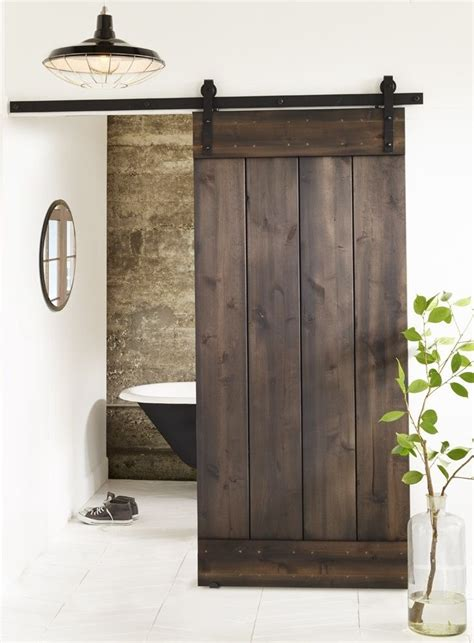 how to make a sliding interior barn door 25 best ideas about barn doors on sliding