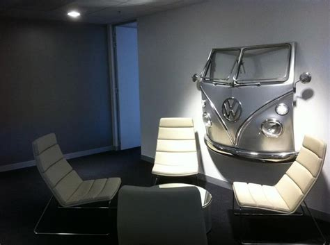 Clever Desk Ideas 35 clever ideas for using car parts as home decor