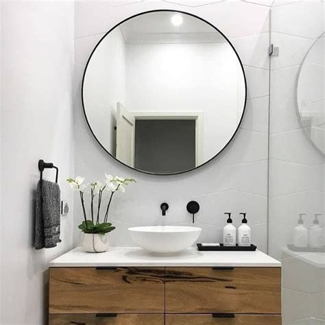 images of bathroom mirrors best 25 bathroom vanity mirrors ideas on