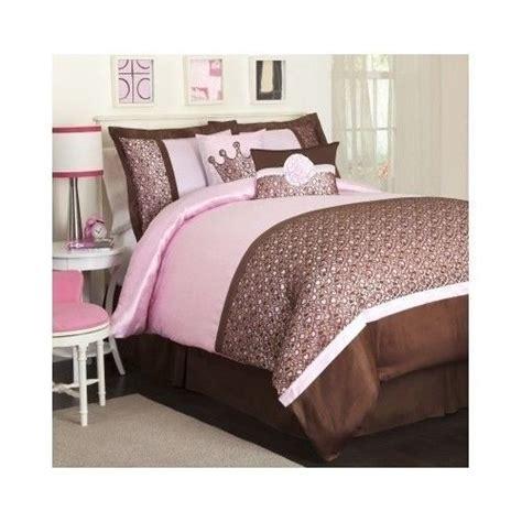 pink and brown comforter set 21 best images about leopard print comforter sets on