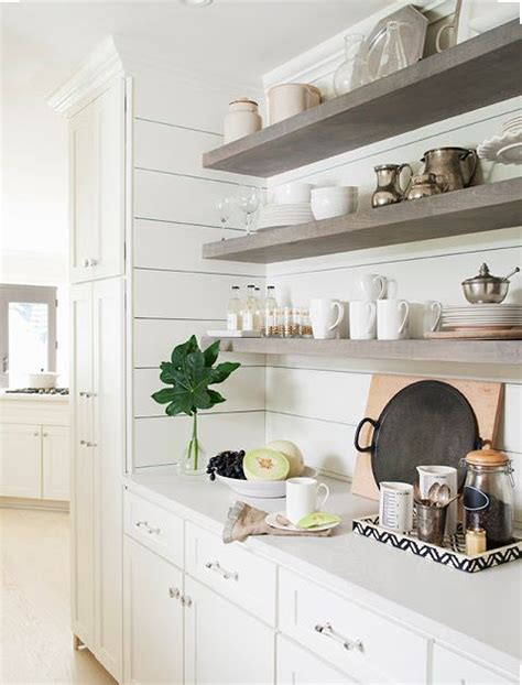open shelving for kitchen 17 best ideas about open kitchen shelving on
