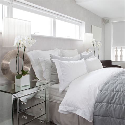 white bedroom furniture ideas white bedroom ideas with wow factor ideal home