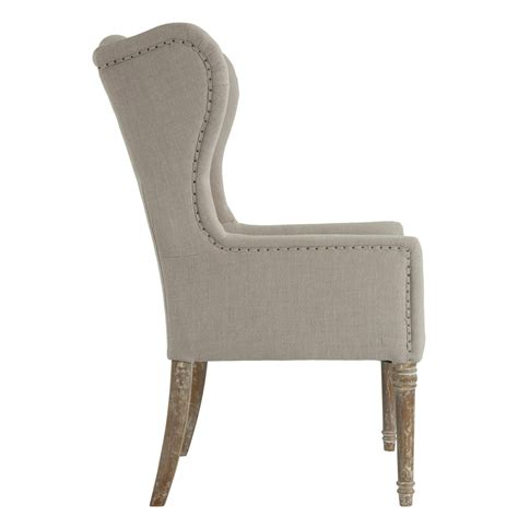wing dining chairs design for modern wing chair ideas 22496
