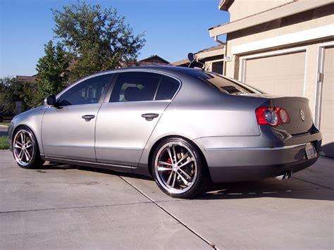 2006 Volkswagen Passat by Watchcrazy 2006 Volkswagen Passat Specs Photos